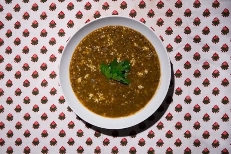 Hlelem Soup