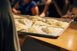 Around the Table: Sephardic and Mizrahi Cooking Demo