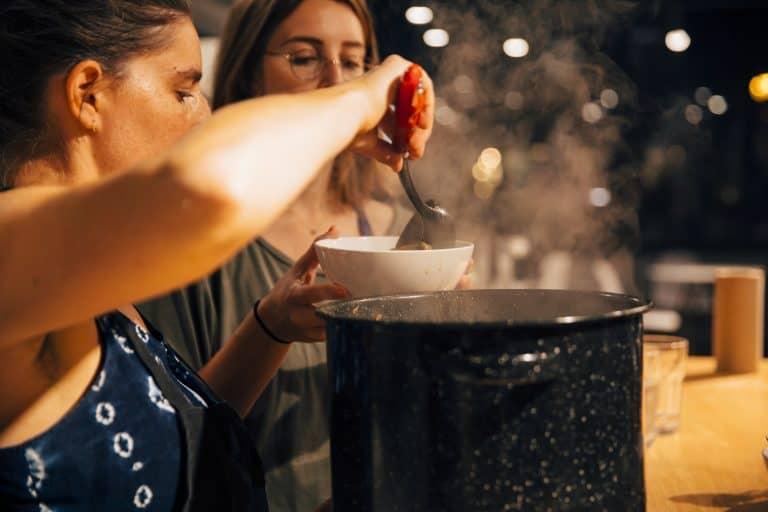 Winter Cooking Series