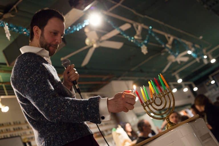 Hanukkah Trivia Night