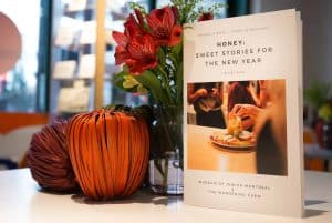 Honey: Sweet Stories for the New Year