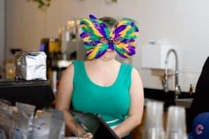 Secrets: A Purim Party