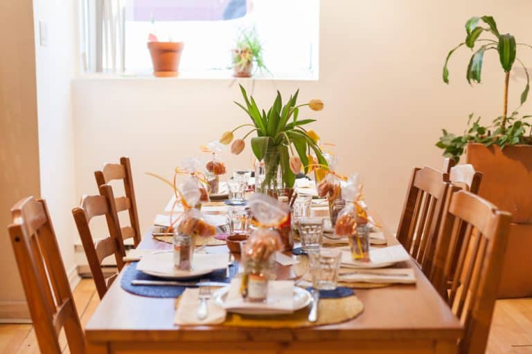 A Mexican Jewish Feast