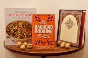 Iraqi-Jewish Cooking Workshop