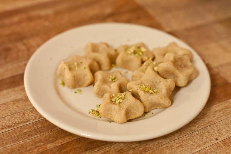 Sephardic Dessert Workshop