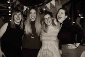 Dessert Party with Molly Yeh & The Wandering Chew
