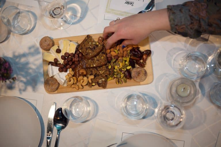 Tu B'shevat Seder & Pop-Up Dinner