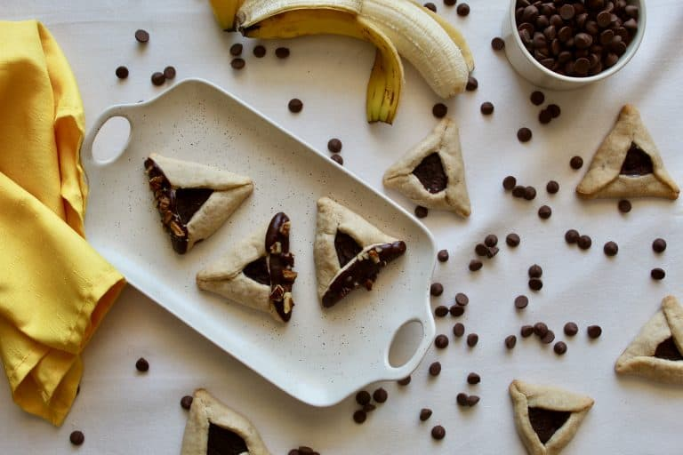 Viral Hamantaschen: The Flavours of Quarantine Cooking Demo with YidLife Crisis!